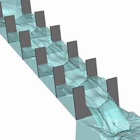 FLOW-3D Water Webinar