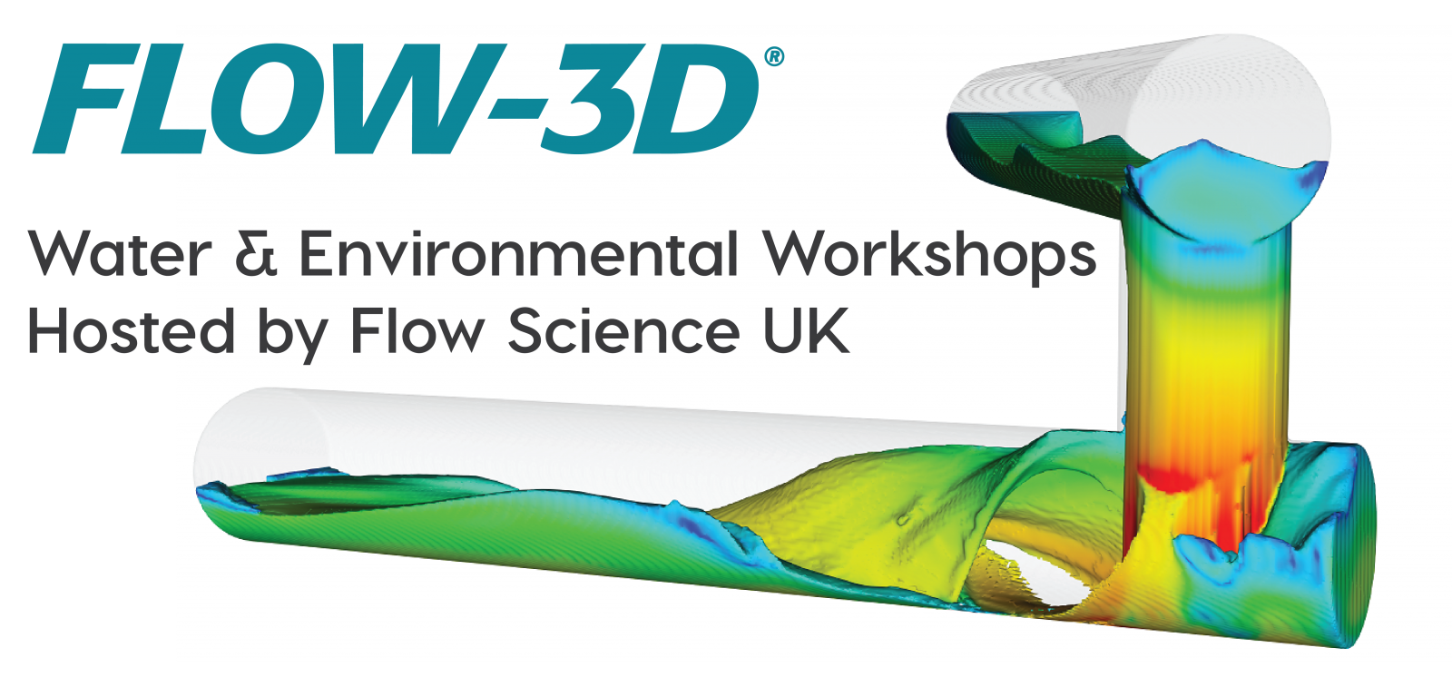 FLOW-3D Water & Environmental Workshops